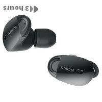SONY WF-1000X wireless earphones