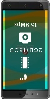 Cherry Mobile Flare XL2 smartphone