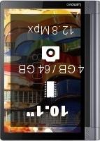 Lenovo Yoga Tab 3 Pro Z8550 4GB 64GB tablet price comparison