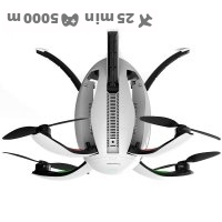 PowerVision PowerEgg drone price comparison