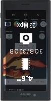 SONY Xperia X Compact smartphone price comparison