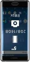 Walton Primo RH3 smartphone price comparison