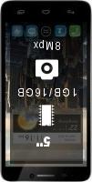 Alcatel OneTouch Idol 2 Single SIM smartphone price comparison
