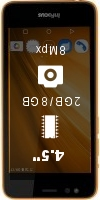InFocus Bingo 21 smartphone price comparison