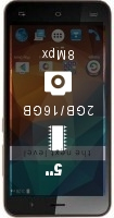 Xolo Era 2X 2GB 16GB smartphone price comparison