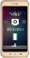 BLU Grand X smartphone