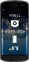 AGM X1 smartphone