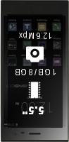Leagoo Lead 1 smartphone