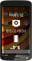 Motorola Moto X Force 32GB smartphone price comparison