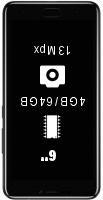 Gionee A1 Plus smartphone price comparison