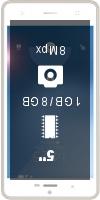 Mijue M690+ smartphone price comparison