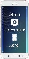 Vivo X9s smartphone