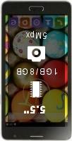 Jiake N9100 smartphone