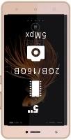 Karbonn Aura Note 4G smartphone price comparison
