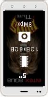 Intex Aqua Lions T1 Lite smartphone price comparison