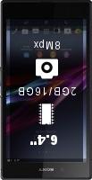 SONY Xperia Z Ultra smartphone price comparison