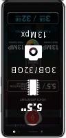 Allview V3 Viper smartphone price comparison