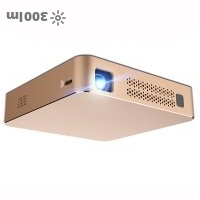 Vez Le BOX-T portable projector price comparison