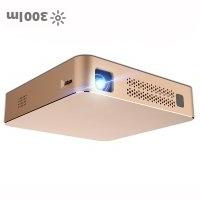 Vez Le BOX-T portable projector