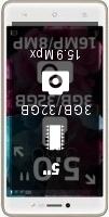Celkon CliQ 2 smartphone price comparison