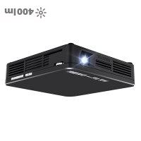 Amaz-Play HDP 200 portable projector