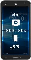 Alcatel OneTouch Fierce XL smartphone price comparison