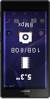 SONY Xperia T3 3G smartphone price comparison