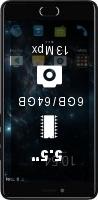 Meiigoo M1 smartphone price comparison