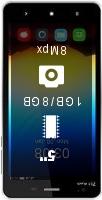 Videocon Infinium Z51 Punch smartphone
