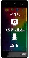 Lanix Ilium L1050 smartphone price comparison