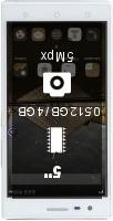 Tengda P7 smartphone