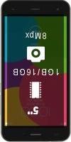 INew U5 smartphone