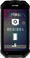 BLU Tank Extreme 5.0 smartphone price comparison