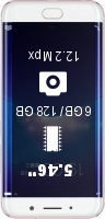 Vivo Xplay 6 6GB 128GB smartphone
