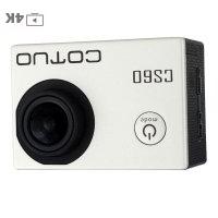COTUO CS60 action camera