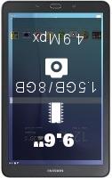 Samsung Galaxy Tab E Wi-Fi smartphone tablet price comparison