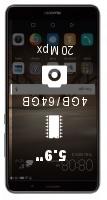 Huawei Mate 9 MHA-L29 4GB 64GB smartphone