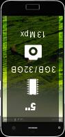 Lyf Earth 2 smartphone price comparison