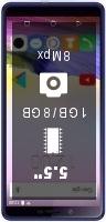 Texet TM-5571 smartphone price comparison