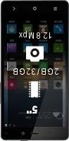 Gionee Elife E6 smartphone