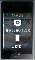 LG Optimus L3 smartphone price comparison
