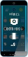 MEIZU m1 smartphone