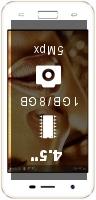 Lyf C451 smartphone price comparison