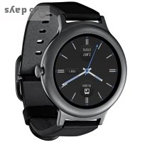 LG Watch Style W270 smart watch price comparison
