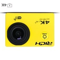 RIch V905R action camera price comparison