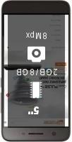 Micromax Canvas Juice 4G Q461 smartphone