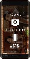 Nokia 6 (2018) TA-1054 64GB smartphone price comparison