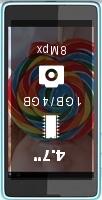 InFocus M210 smartphone