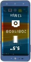 DEXP Ixion Z155 smartphone price comparison
