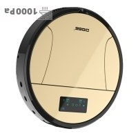 DIQEE 350 robot vacuum cleaner price comparison